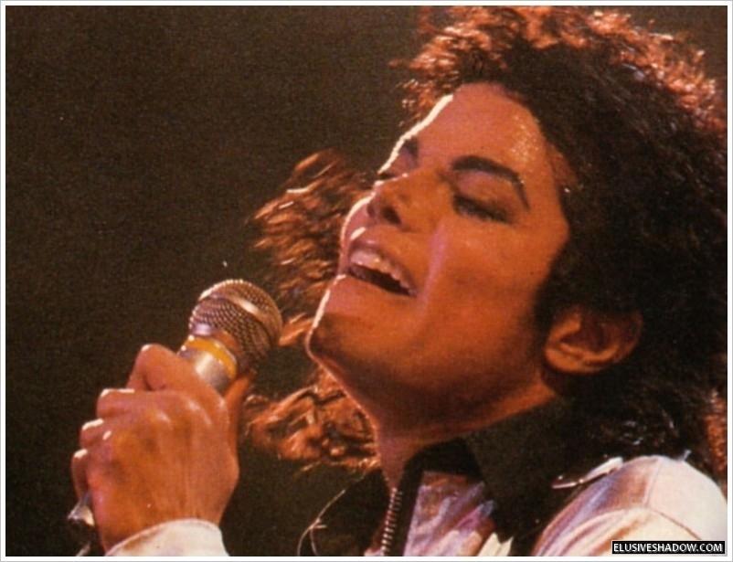 Michael 愛 Forever <3