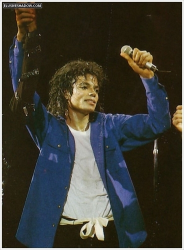 Michael l'amour Forever <3
