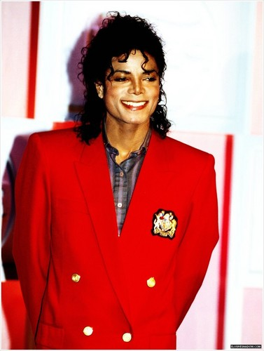 Michael Lovely Michael <3
