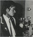 Michael mah baby! <3 - michael-jackson photo