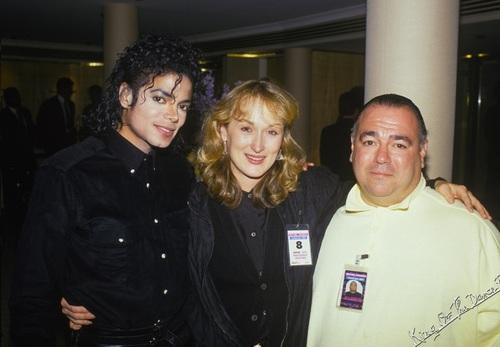 Michael mah baby! <3