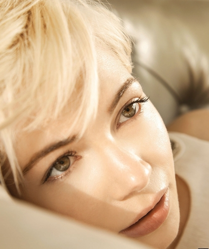 "Michelle Williams - ""Angeleno Magazine"" (January 2011)"