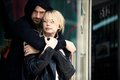 Michelle Williams &amp; Ryan Gosling - New &quot;Blue Valentine&quot; - Stills - blue-valentine photo