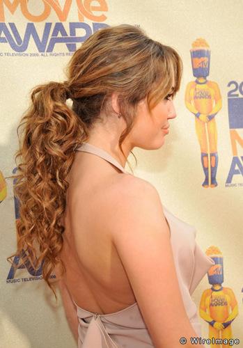 Miley litrato