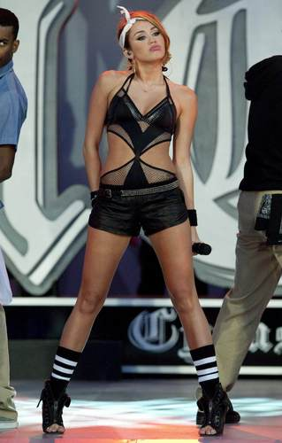Miley foto