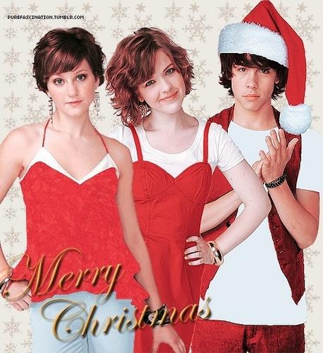 Mistfit Christmas