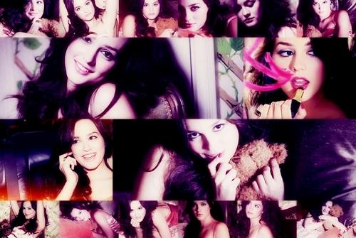 My parte superior, arriba 3 LM photoshoots: #1