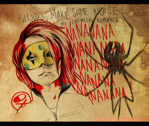 NANANA Party poison