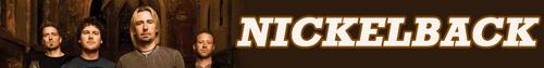 nickelback Banner