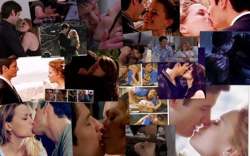 Naley Collage for Kir <3