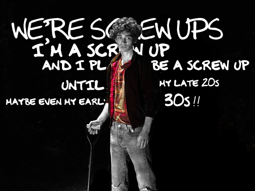 nathan misfits quotes. Nathan#39;s epic speech