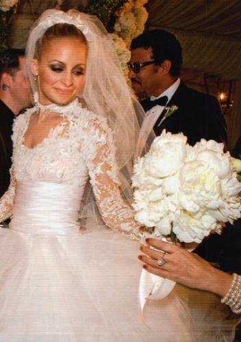 Nicole and Joel's Wedding