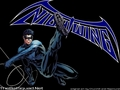Nightwing - dc-comics photo