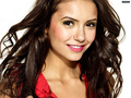 Nina Dobrev - Seventeen Magazine (New photos)