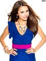 Nina Dobrev - Seventeen Magazine (New photos)