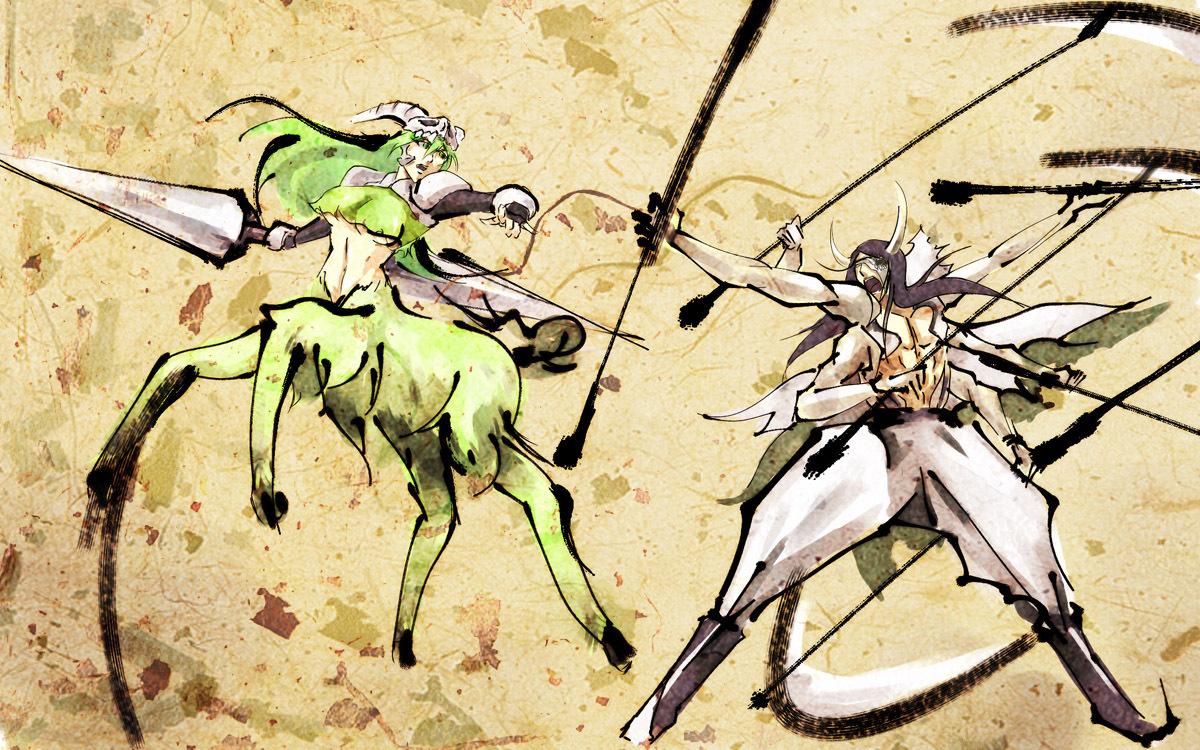 Ulquiorra Wallpaper ... Espada images Nnoi...