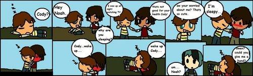 Noco comic 2