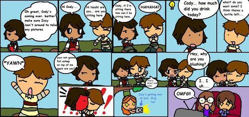 Noco comic 3