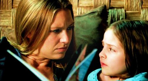 Olivia & Ella