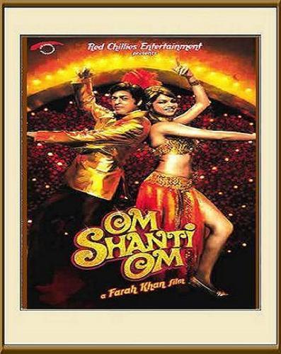 Om Shanthi Om - 2007