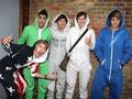 One Direction-Babies!!!