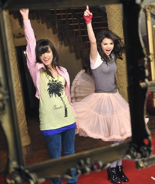 Selena Gomez And Demi Lovato One And The Same Mp3