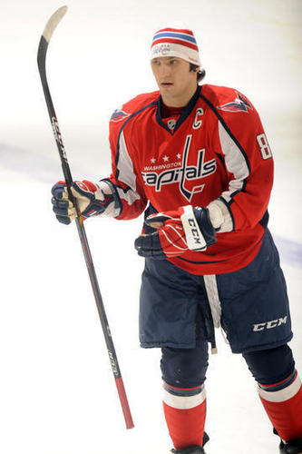 Ovechkin - the-nhl Photo