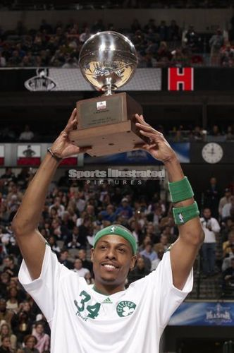 Paul Pierce!