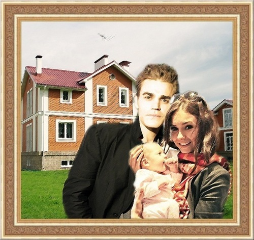 Paul and Nina Manip