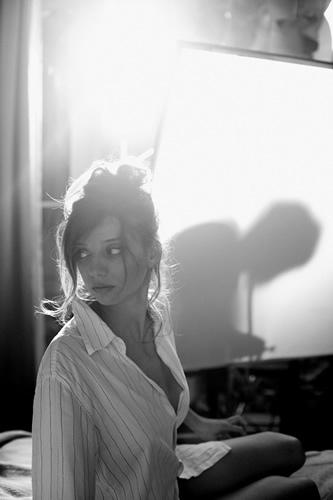 照片 from the short film Velvet, September 2009 Copyright Juan Iglesias 2009