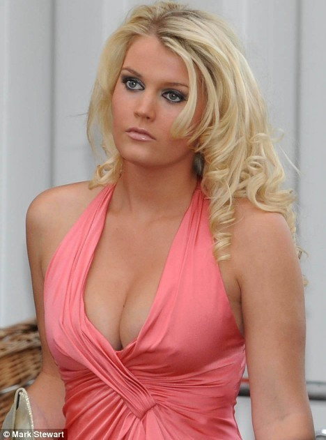 Princess Diana's Niece Kitty Spencer