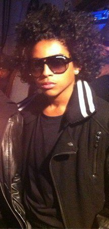 mindless behavior wallpaper with sunglasses called Princeton <3