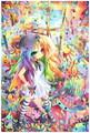 Psychedelic Studio : 223 - anime fan art