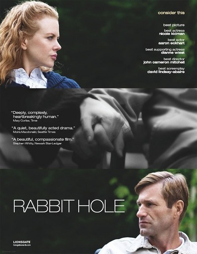 Rabbit Hole 'For Your Consideration' Ads