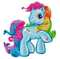 Rainbow Dash - my-little-pony photo