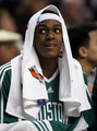 Rajon Rondo! - boston-celtics photo