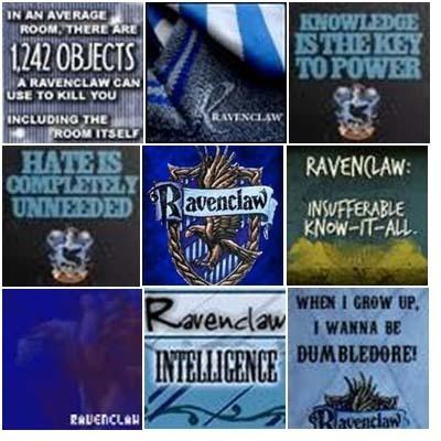 Ravenclaw 아이콘