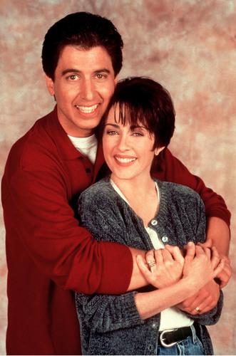 Ray & Debra