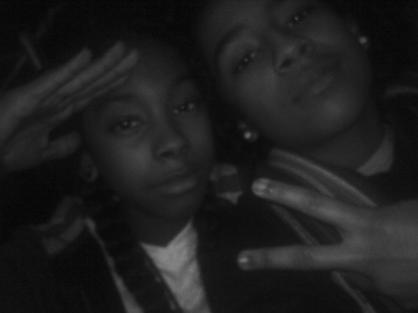 Mindless Behavior Ray Ray and Princeton (: