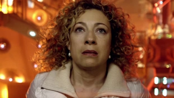 River song river song from series 5