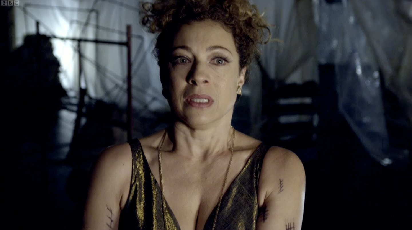 River song from series 6 river song image 17938822 fanpop