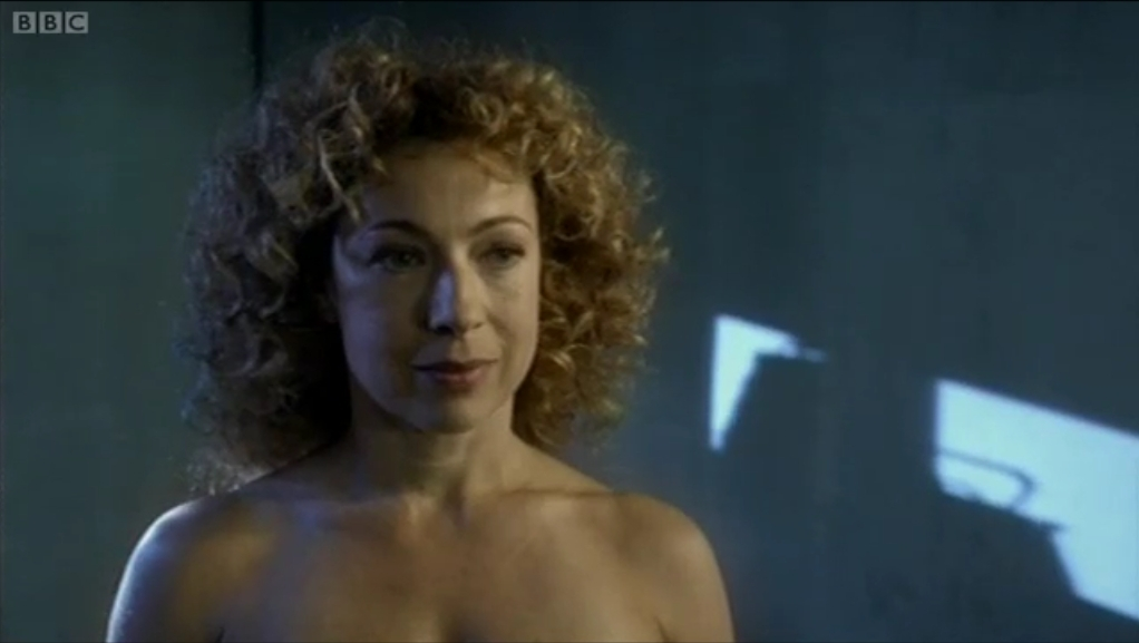 River song river song from series 6