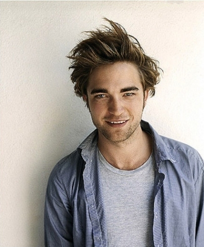 Robert Pattinson VMan Magazine Photoshoot - robert-pattinson Photo