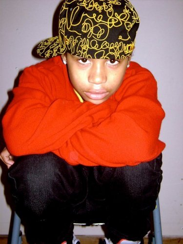 Mindless Behavior wallpaper called Roc Royal