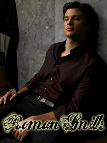 Roman Smith