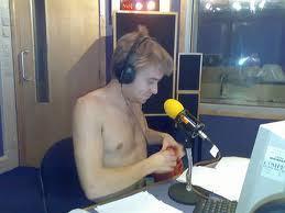 Russ topless <3