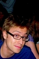 Russell in glasses - russell-howard photo