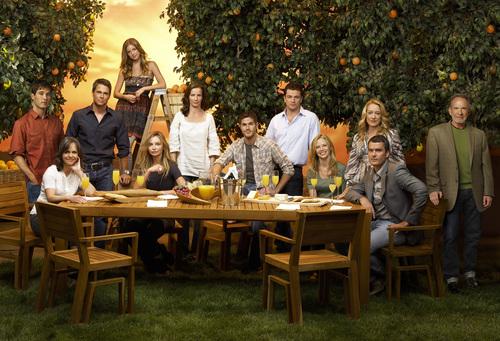 Season 3 - Cast Promo Shoot
