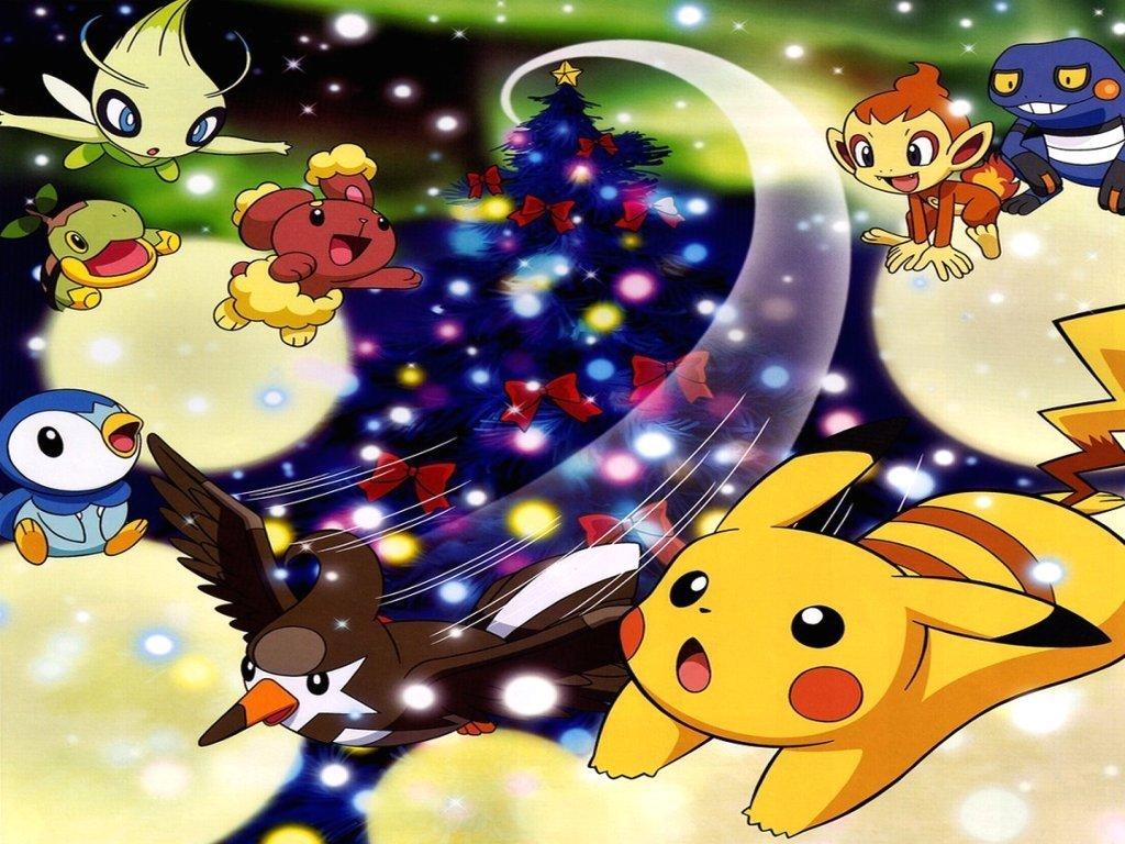 Pokémon images Serebii net's Official Advent Wallpapers HD
