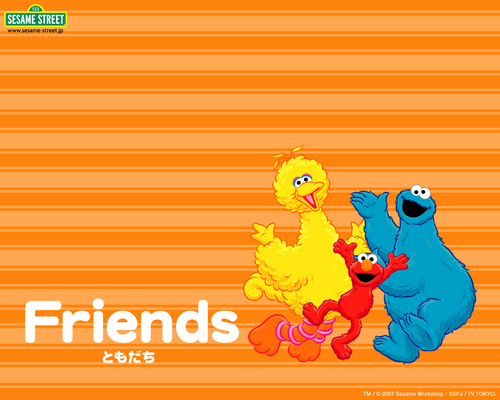 Sesame Street Learn Japanese